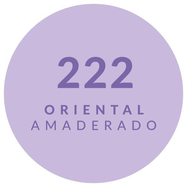 Oriental Amaderado 222