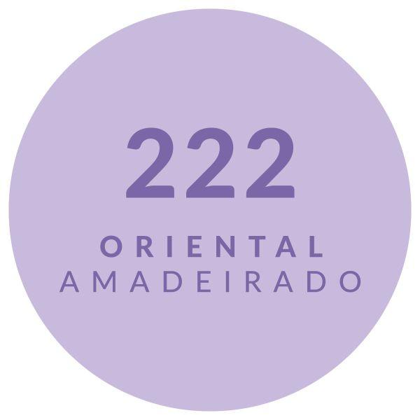 Oriental Amadeirado 222