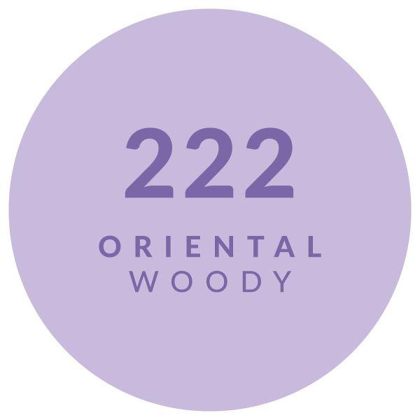 Oriental Woody 222