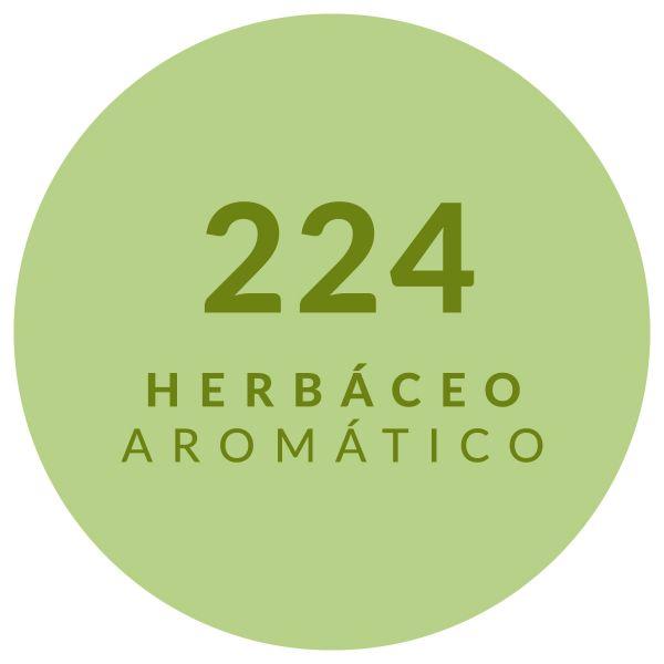 Herbáceo Aromático 224