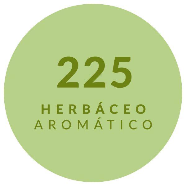 Herbáceo Aromático 225