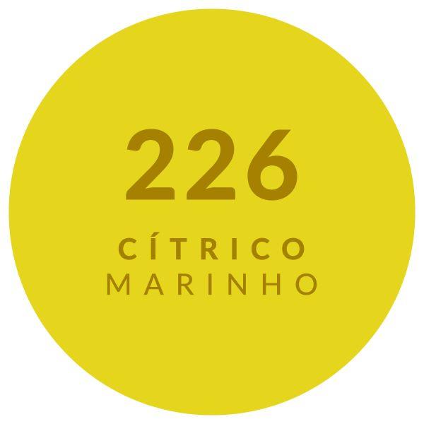 Cítrico Marinho 226