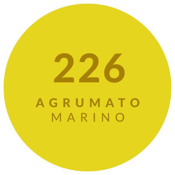 Agrumato Marino 226