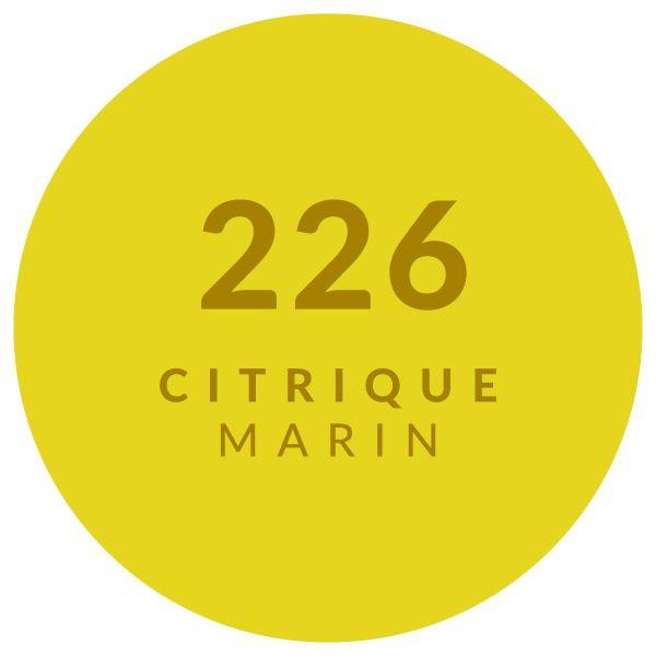 Citrique Marin 226