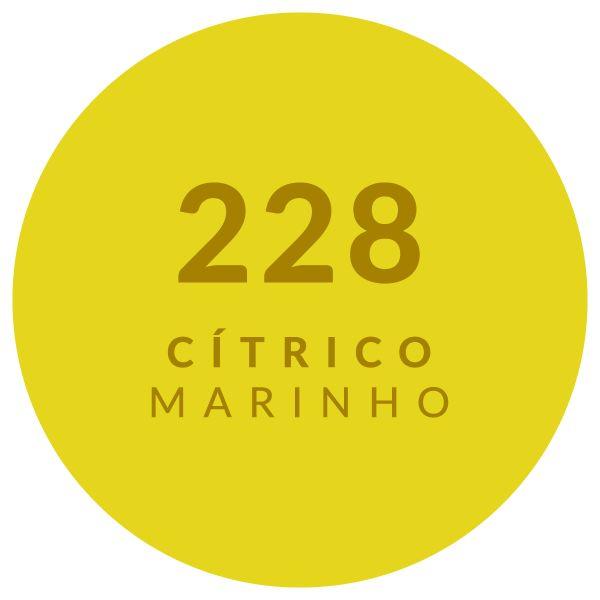 Cítrico Marinho 228