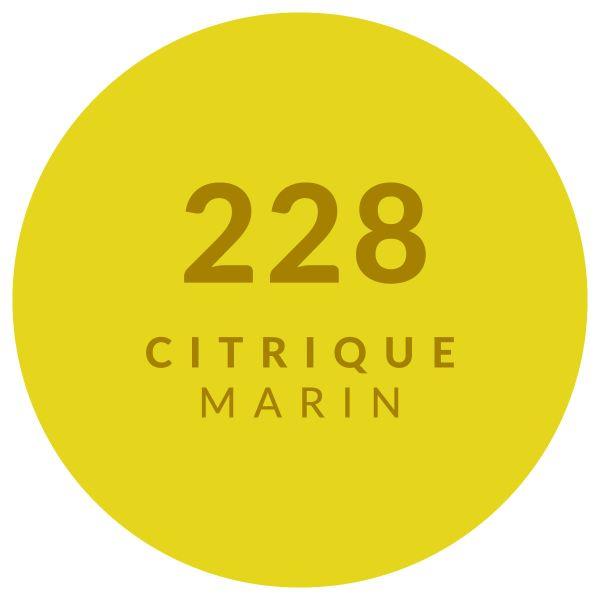 Citrique Marin 228