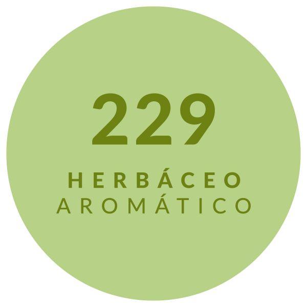 Herbáceo Aromático 229