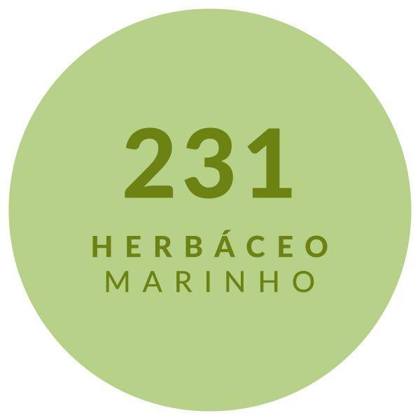 Herbáceo Marinho 231