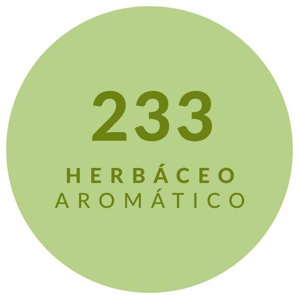 Herbáceo Aromático 233