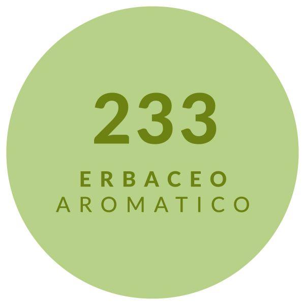 Erbaceo Aromatico 233