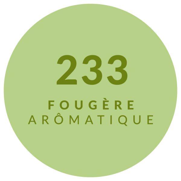 Herbacé Aromatique 233
