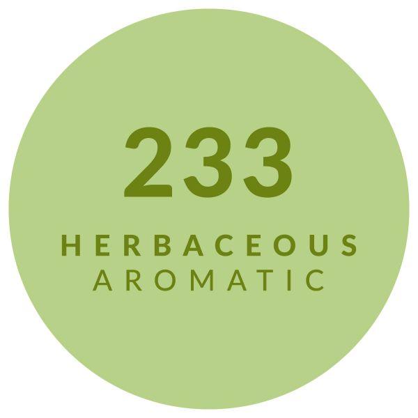 Herbal Aromatic 233