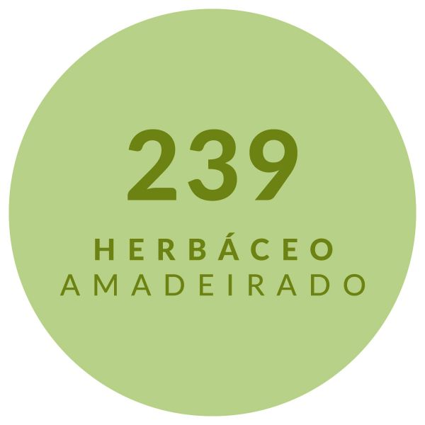 Herbáceo Amadeirado 239