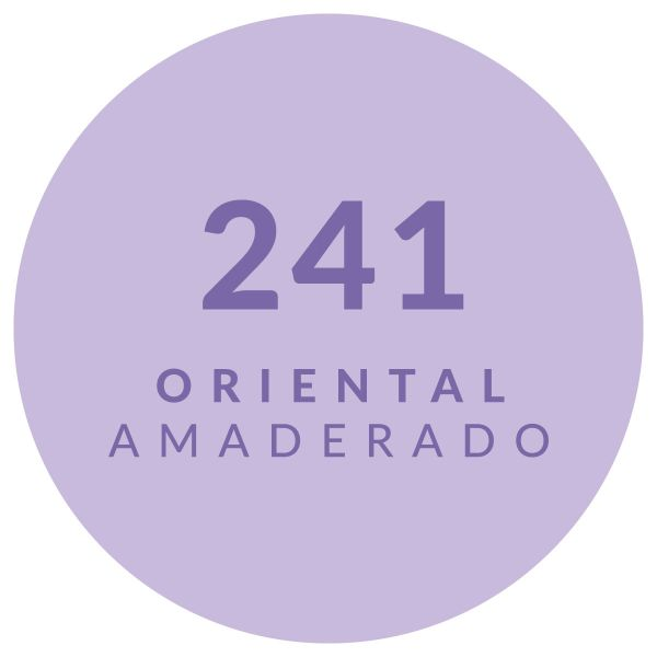 Oriental Amaderado 241