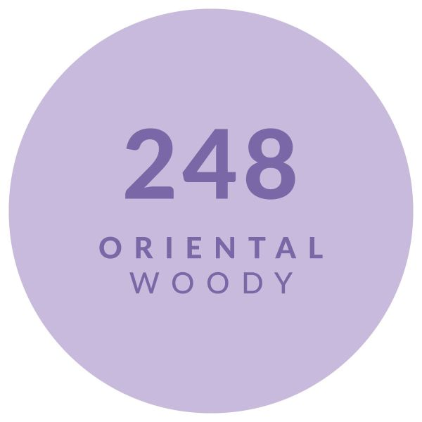 Oriental Woody 248