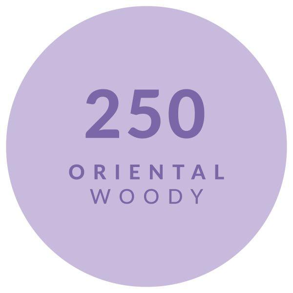 Oriental Woody 250