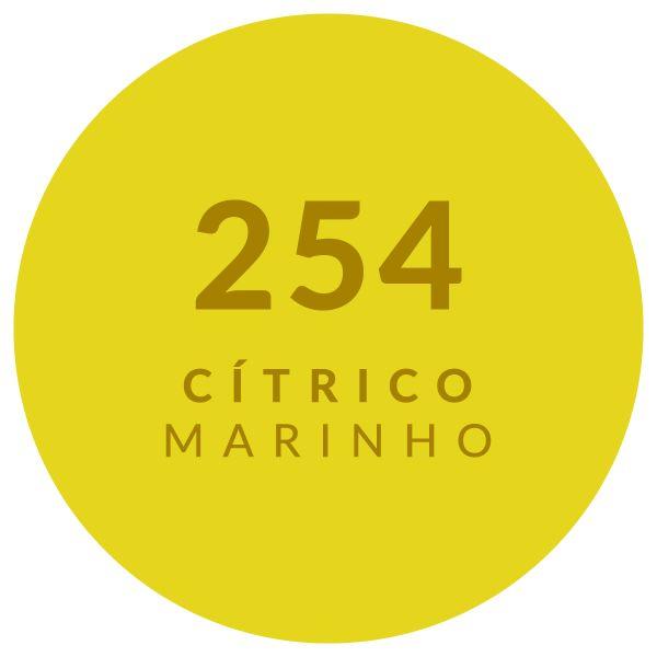 Cítrico Marinho 254