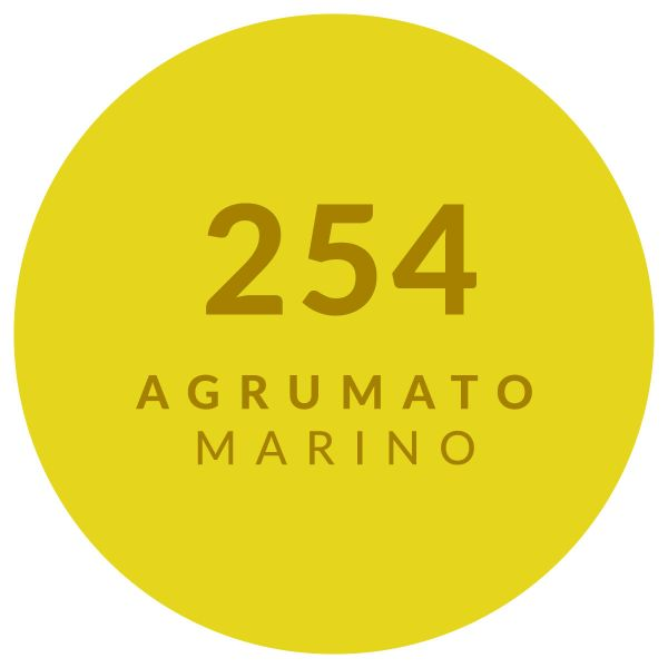 Agrumato Marino 254