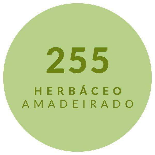 Herbáceo Amadeirado 255