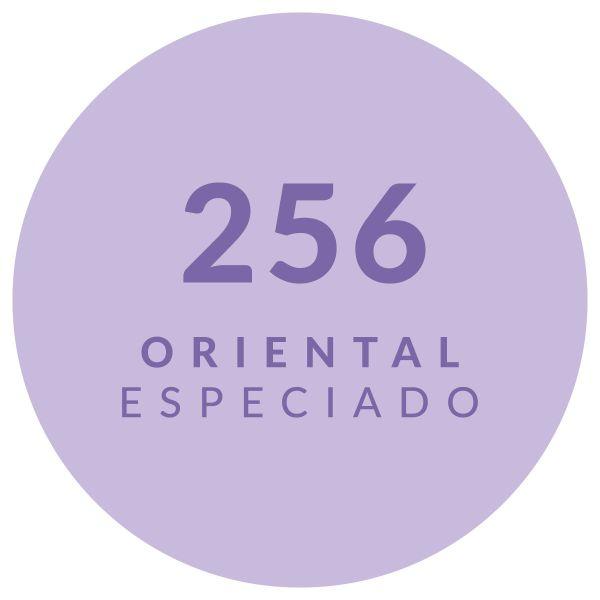 Oriental Especiado 256