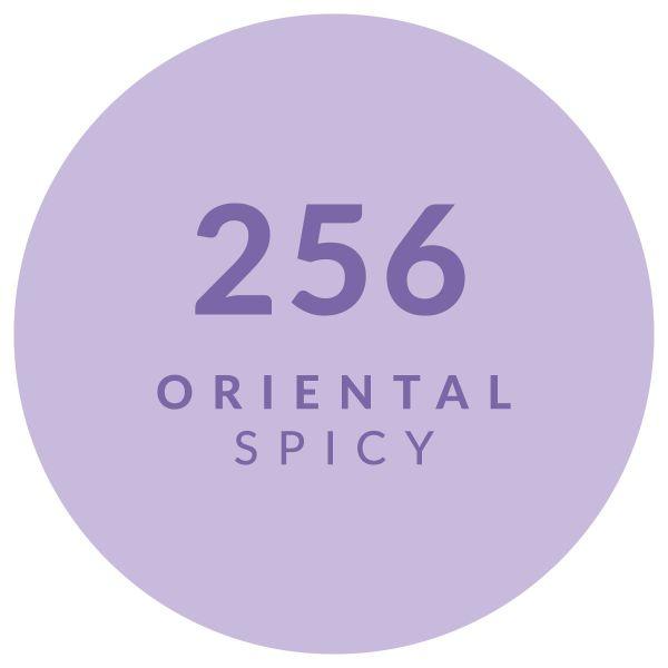 Oriental Spicy 256