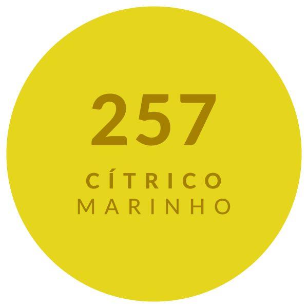 Cítrico Marinho 257