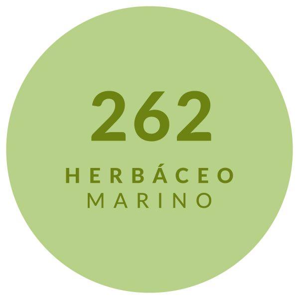 Herbáceo Marino 262