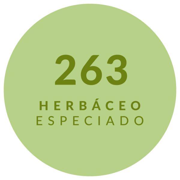 Herbáceo Especiado 263