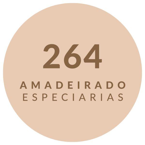 Amadeirado com Especiarias 264
