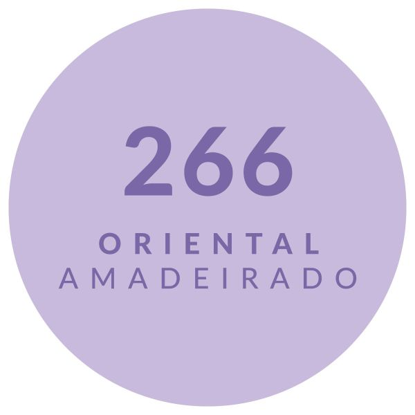 Oriental Amadeirado 266