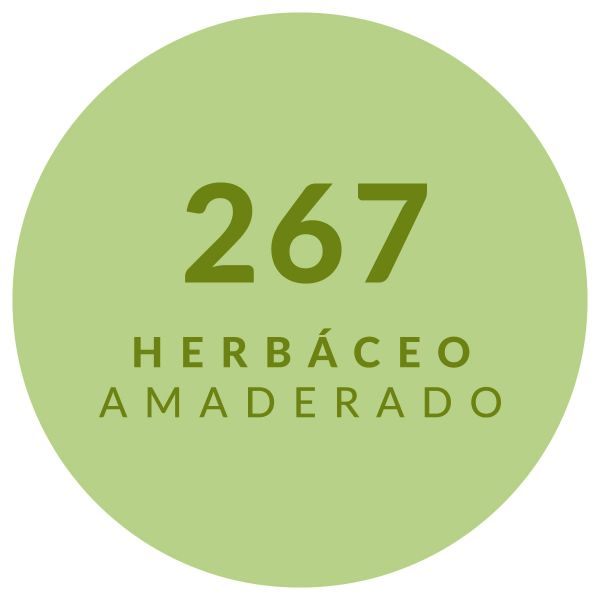 Herbáceo Amaderado 267