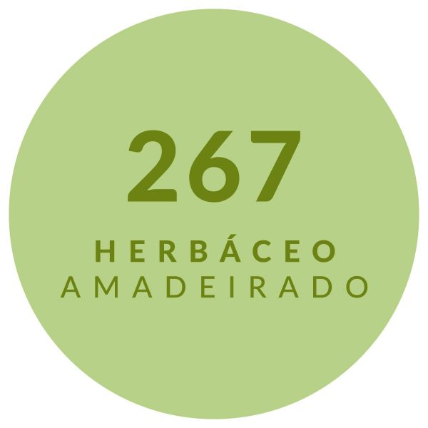 Herbáceo Amadeirado 267