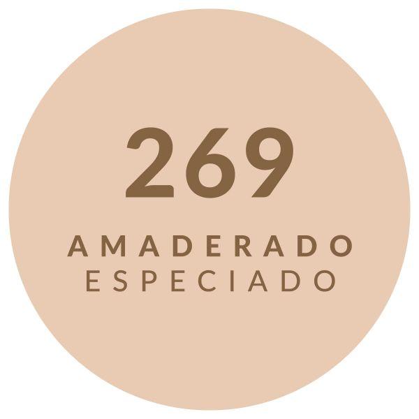 Amaderado Especiado 269
