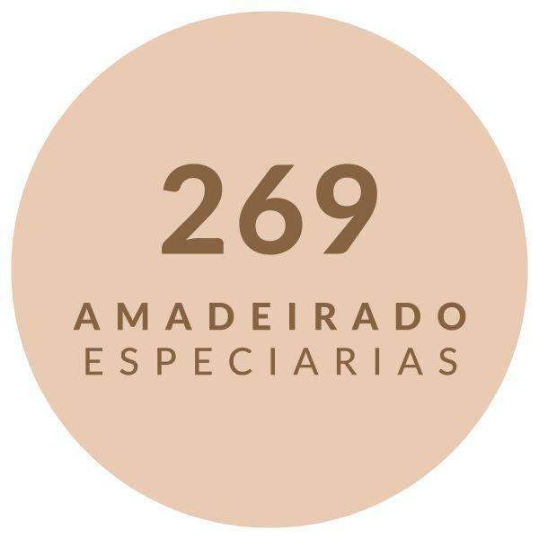 Amadeirado com Especiarias 269
