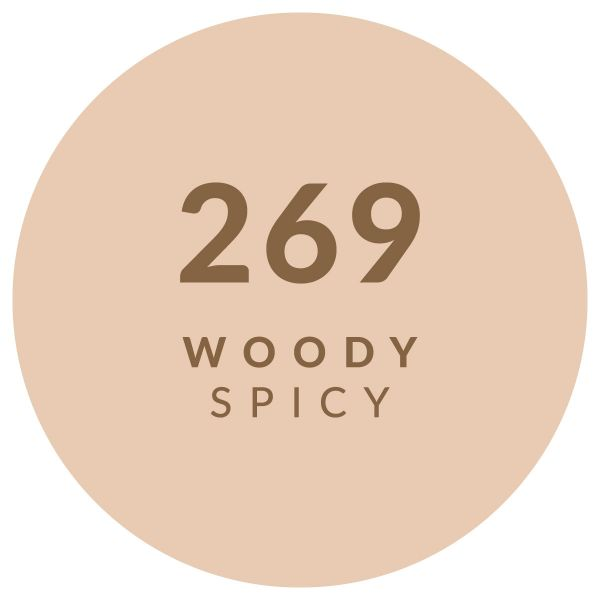 Woody Spicy 269