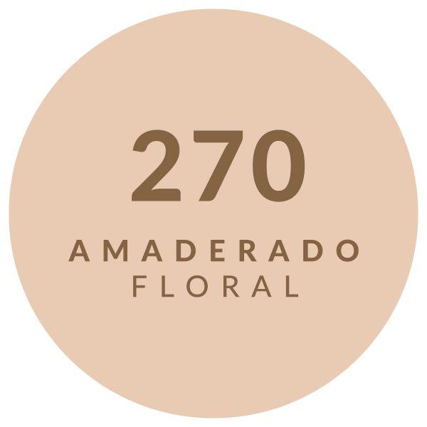 Amaderado Floral 270
