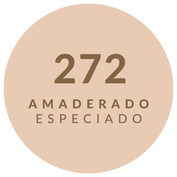 Amaderado Especiado 272