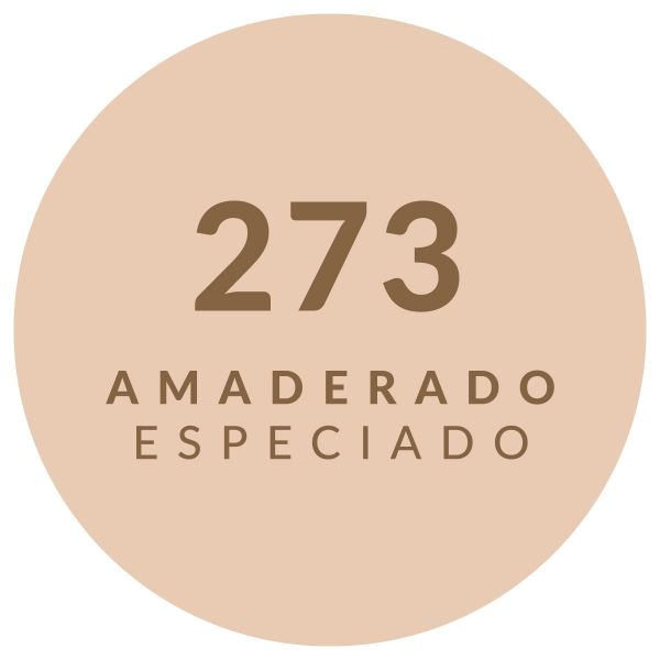 Amaderado Especiado 273