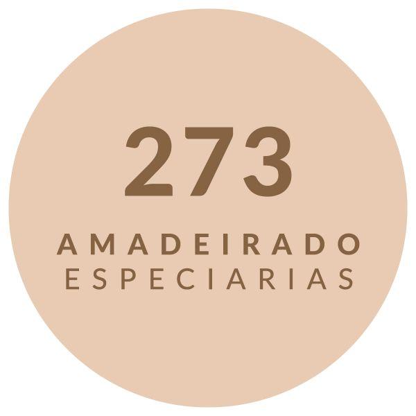 Amadeirado com Especiarias 273