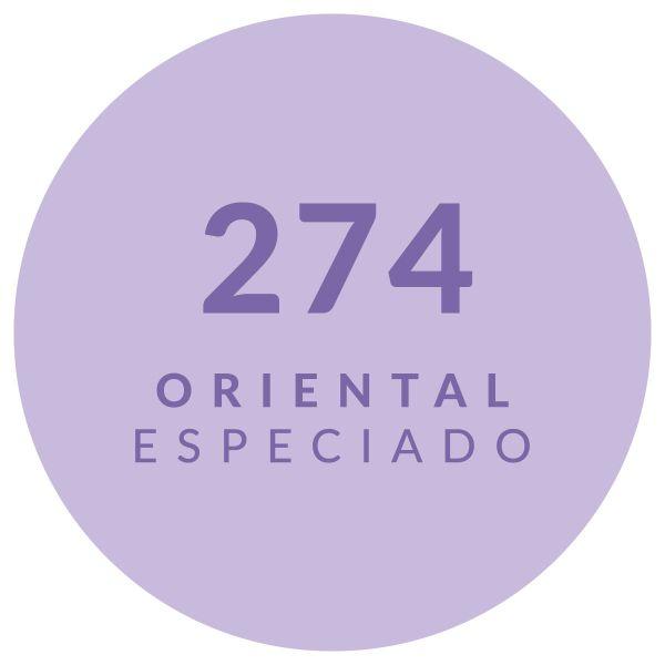 Oriental Especiado 274