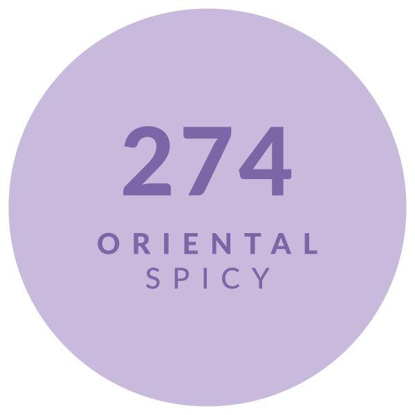 Oriental Spicy 274