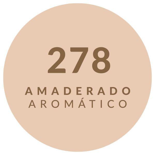 Amaderado Aromático 278