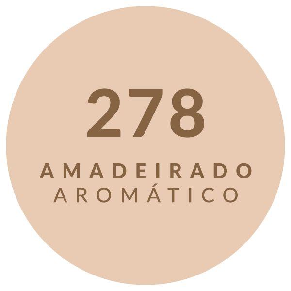 Amadeirado Aromático 278
