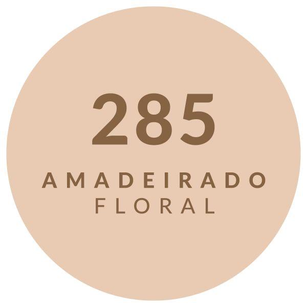 Amadeirado Floral 285