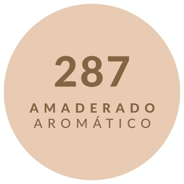 Amaderado Aromático 287