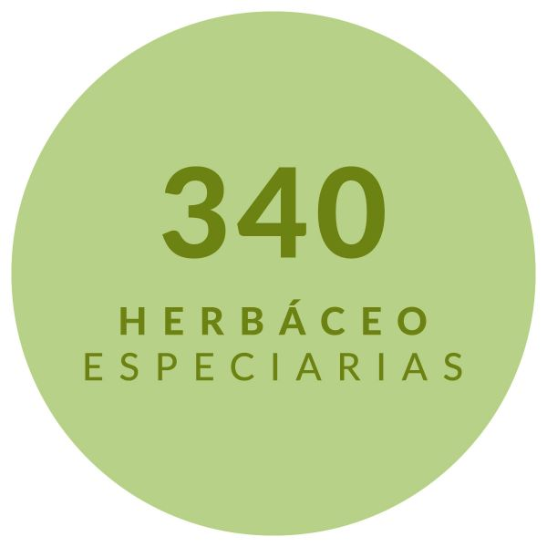 Herbáceo com Especiarias 34