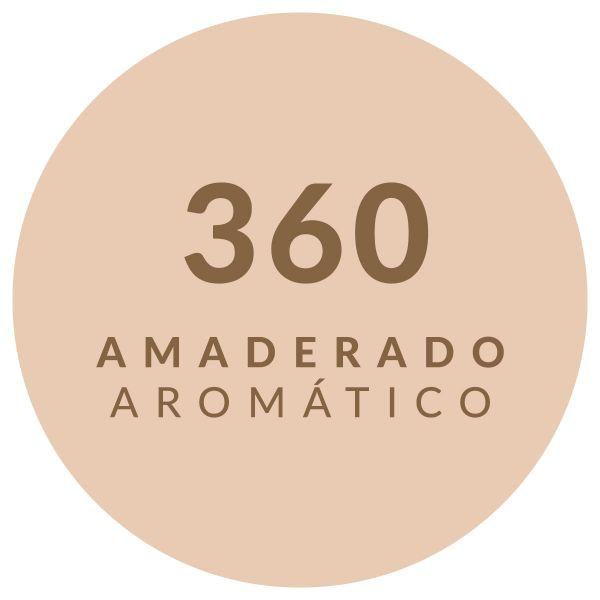 Amaderado Aromático 360