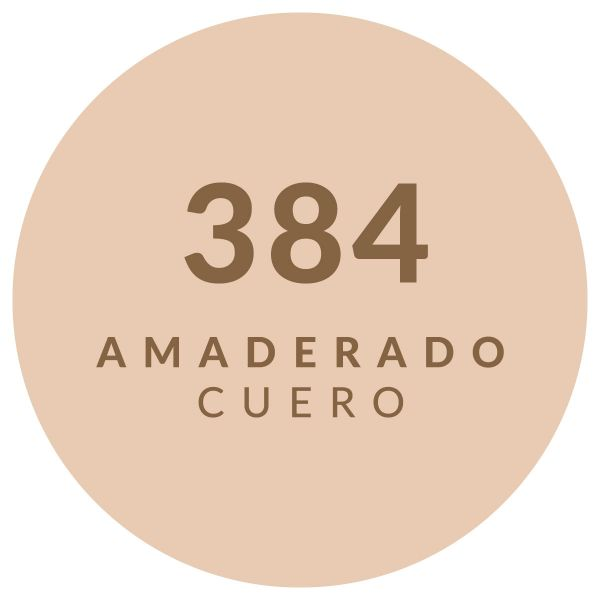 Amaderado Cuero 384