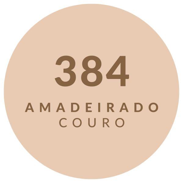 Amadeirado Couro 384