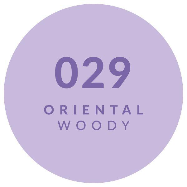 Oriental Woody 029